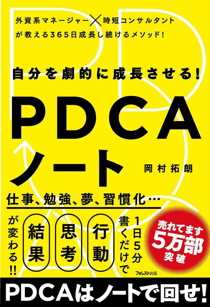 PDCAノート新帯