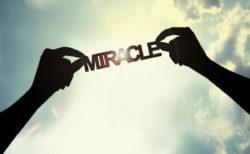 なぜ、奇跡のような人生を楽しめるのか?